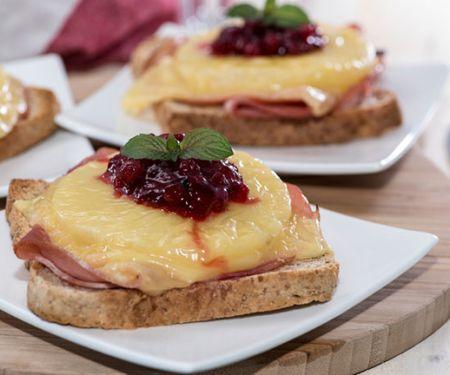 Brinner kombiniert Frühstück und Abendbrot in einem Snack