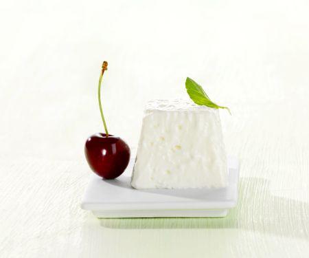 Buttermilch-Quark-Creme