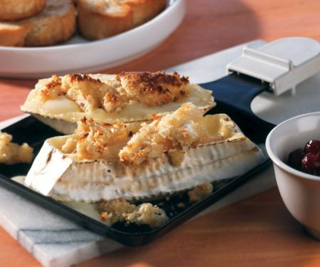 Camembert-Raclette