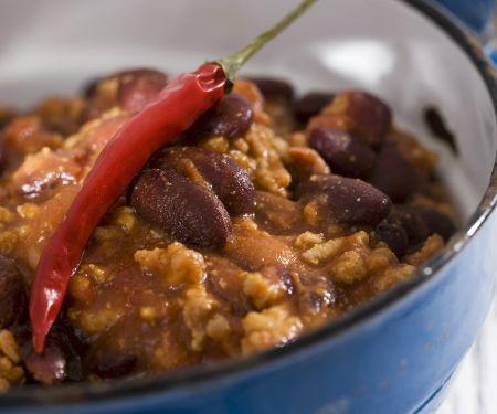 Mexikanisches Chili con Carne