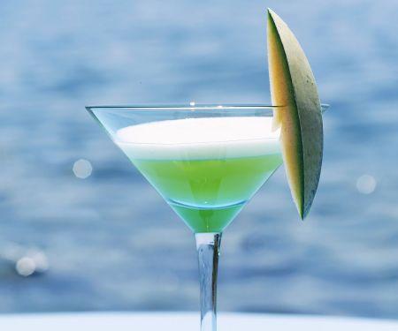 Cocktail Le Vert