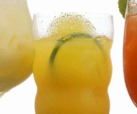 Cocktail mit Rum