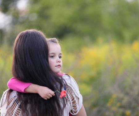 Das innere Kind lieben und heilen