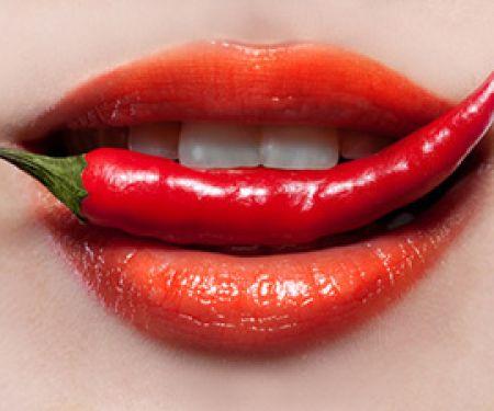 Auch Chili gehört zu den 100 gesündesten Lebensmitteln. © artjazz - Fotolia.com