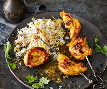 Djudje Kabab