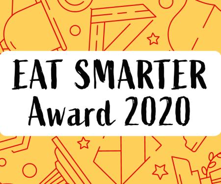 EAT SMARTER Award 2020