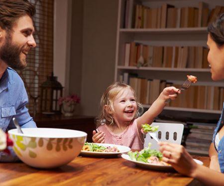 Ernährungsgewohnheiten in Deutschland ändern sich