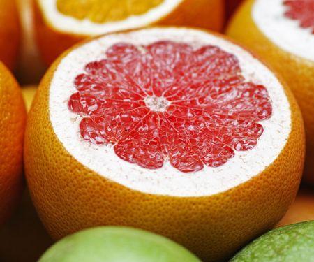 Fenchelsalat mit Grapefruit