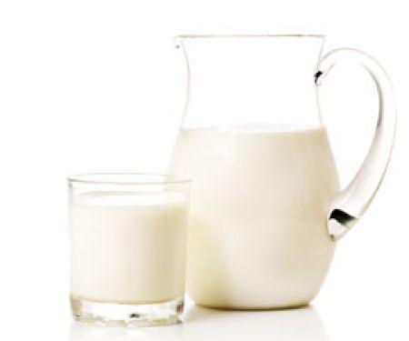 Unfruchtbar durch fettarme Milchprodukte?