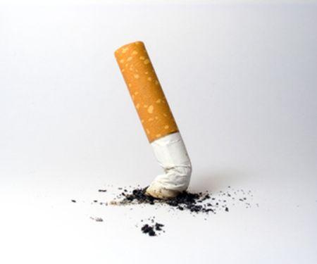 Dicker werden nach dem Rauchstopp