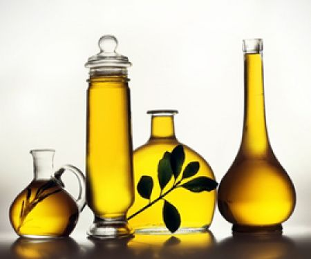 Wertvolles Öl
