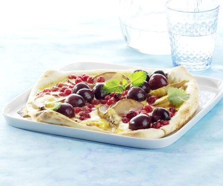 Früchtekuchen vom Blech