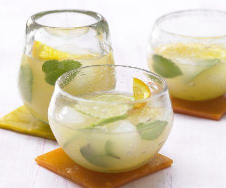Ginger Lemon-Orange