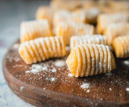 Gnocchi selber machen ist ganz einfach |Photo: ©Unsplash/Max Nayman