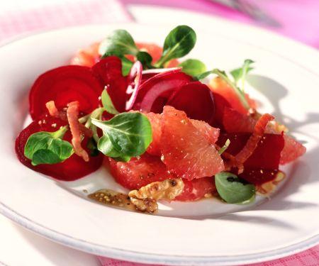 Grapefruit-Rote-Bete-Salat