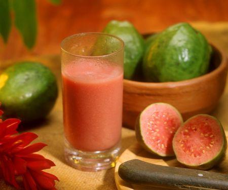 Guavensaft