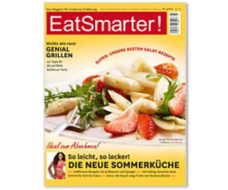 EATSMARTER-Magazin Nr. 3/12