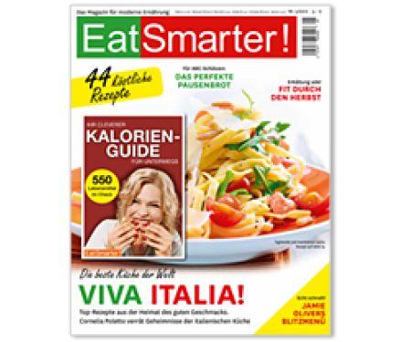 EatSmarter Heft 5 / 2012