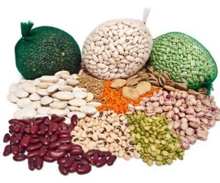 Preiswert und gesund: Hülsenfrüchte ©rdnzl