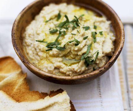 Hummus gesund