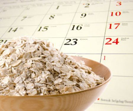Was Sie über die 7-Tage-Körner-Kur wissen sollten