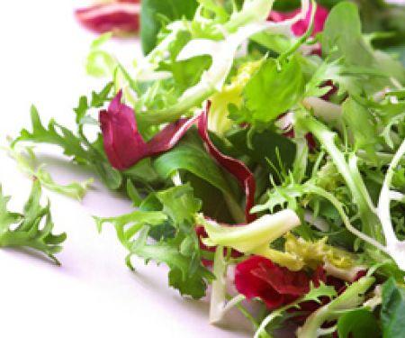 Nitratbelastet: Blattsalate