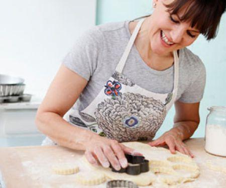 Cynthia Barcomi - Berliner Bäckerin und Kafferösterin mit Kultstatus