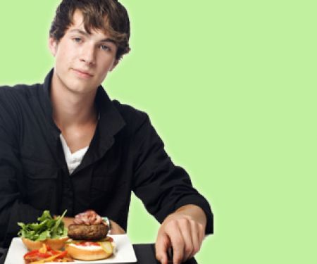 Fast Food Kalorien