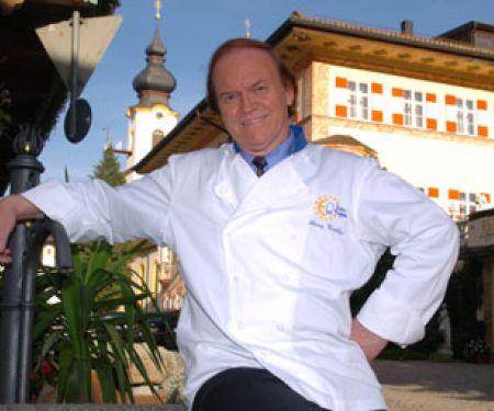 Heinz Winkler: lebende Kochlegende und Begründer der Cuisine Vitale