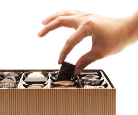 Wieviel Schokolade pro Tag ist okay?