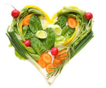 Muss man Kindern gesunde Ernährung vorleben?