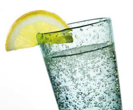Verleiht Sauerstoffwasser extra Energie?