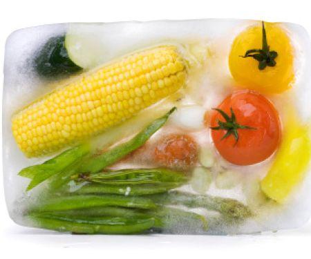 Die wichtigsten Fragen zur Tiefkühlkost
