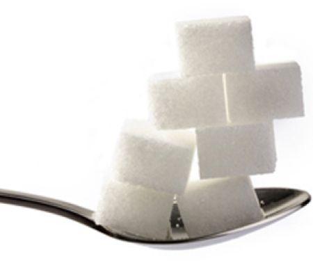 Ist Zucker gut für die Nerven?
