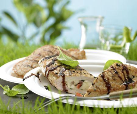 Italienisches Putenschnitzel