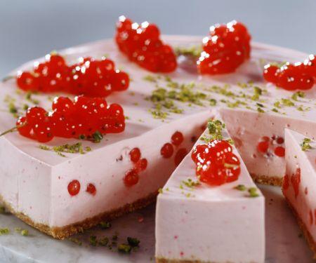 Joghurt-Johannisbeer-Kuchen