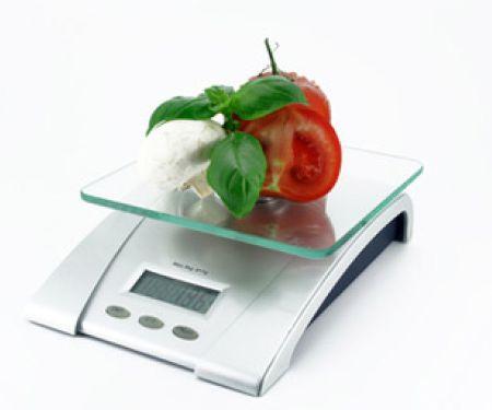 Kalorienarme Ernährung