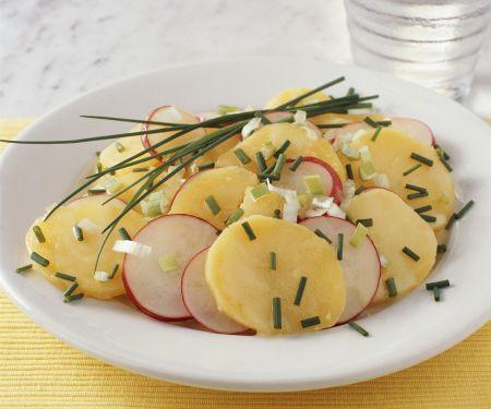 Kartoffel-Radieschensalat
