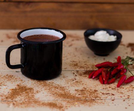 Keto Gewürz-Kakao