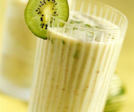 Kiwi-Milchshake