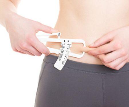 Körperfett messen © BigLike Studio - Fotolia.com