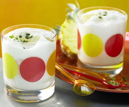 Kokos-Soja-Mix