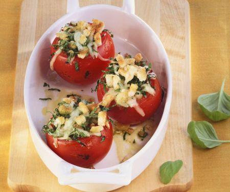 Kräuter-Tomaten