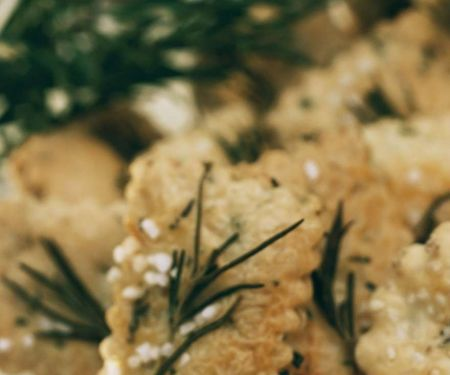 Kräuterkräcker