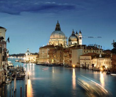 Kulinarische Reise Venedig