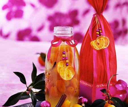 Kumquat-Rumtopf