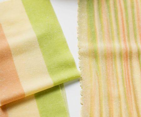 Lasagneblätter tricolore
