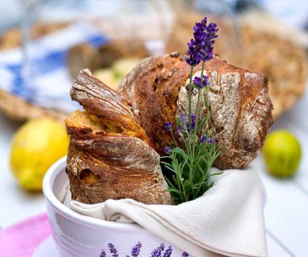 Lavendelbrot