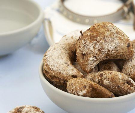 Leber-Leckerli mit Buttermilch (für Hunde)