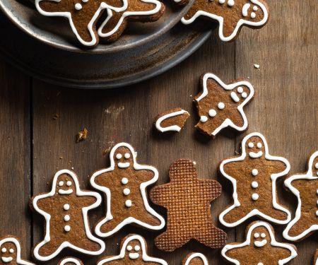 Lebkuchen: saftig und lecker |Photo: © Unsplash/ Oriol Portell